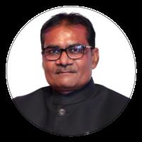 Mr. Praveen Kothari