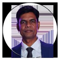 Mr. Sumati Kothari