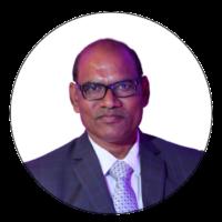 Mr. Shravan Kothari